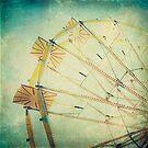 Ferris Wheel by Honey Malek
