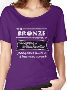 The Bronze Vintage Dark Women's Relaxed Fit T-Shirt
