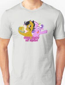 Stay Brony, My Friends T-Shirt