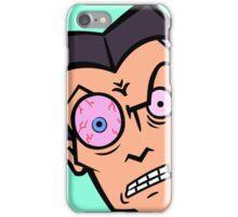 DEMARTINO iPhone Case/Skin
