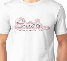 Swish basketball co. Unisex T-Shirt