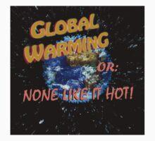 Global Warming by tristan433