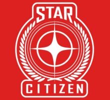Star Citizen - White One Piece - Long Sleeve