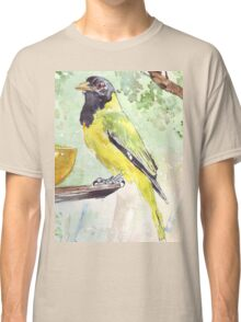 Black-headed Oriole Classic T-Shirt