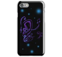 Sound of Music iPhone Case/Skin