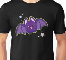 Kawaii Bat Unisex T-Shirt