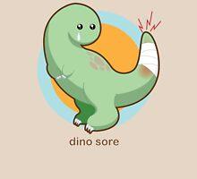 Dino Sore Unisex T-Shirt
