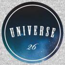 Universe 26 by MrAparagi