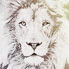 The Intellectual Lion by Paula Belle Flores