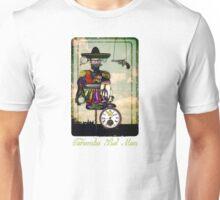 Caramba Bat Man Unisex T-Shirt