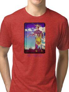 We need YOU! Tri-blend T-Shirt