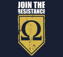 Join The Resistance by protos