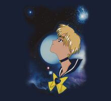 Sailor Uranus by MarenLex