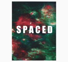 Spaced RED by loryzut