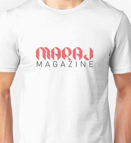 Maraj Magazine Shirt Unisex T-Shirt