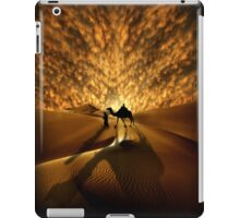 Distant iPad Case/Skin