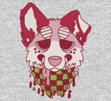 """""""Melting"""" T-shirt by StrawberryFuzz"""