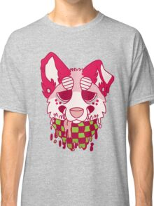 """Melting"" T-shirt Classic T-Shirt"