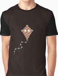 Colourful kite Graphic T-Shirt