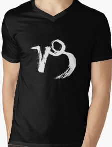 Capricorn III Mens V-Neck T-Shirt