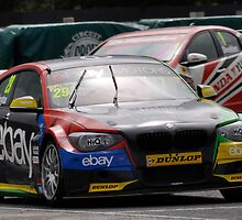 BMW Touring Cars by Melsonbyuk