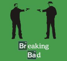 Breaking Bad by Musicfreak