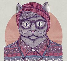 So Hipster by Matt Dunne