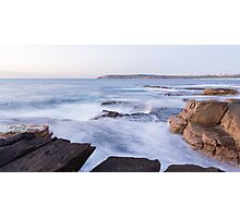 Maroubra Sunrise Photographic Print