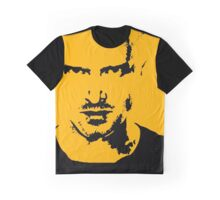 Jesse Pinkman sketch Graphic T-Shirt