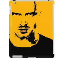 Jesse Pinkman sketch iPad Case/Skin