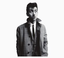 Alex Turner Coat by znojc