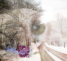 dreaming in winter by LoreLeft27