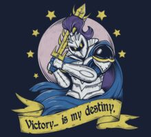 Victory is my destiny Kids Clothes