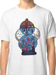 Tank of the world Classic T-Shirt