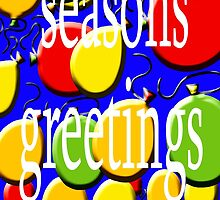 SEASONS GREETINGS 27 by pjmurphy