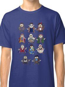 Doctor Hoots Classic T-Shirt
