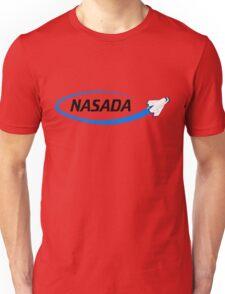 NASADA Logo Unisex T-Shirt