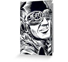 Vision Greeting Card