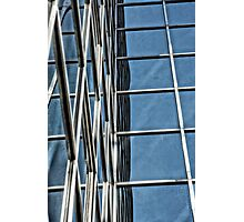 Glass Tower 2 Photographic Print