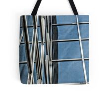 Glass Tower 2 Tote Bag