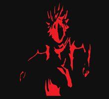 Natsu Dragneel Mens V-Neck T-Shirt