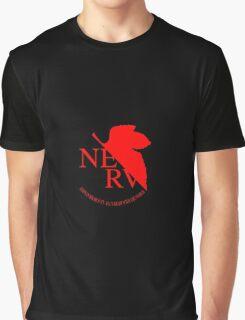 Nerv Graphic T-Shirt