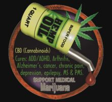 Hemp Oil cures by valxart  learn truth about use of hemp oil to cure illness and pains. by Valxart