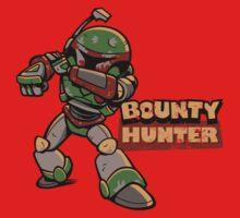 Bounty Hunter Kids Tee