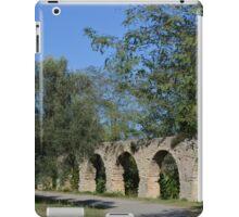 Ancient Roman Aqueduct iPad Case/Skin