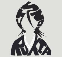 Rukia by RebeccaMcGoran