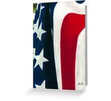 Remembrance II Pastel Greeting Card