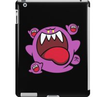 Super Mario - Dark Boo Squad iPad Case/Skin