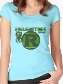 Roaster Special Operations Women's Fitted Scoop T-Shirt