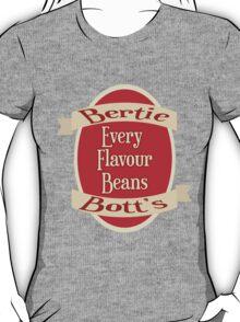 Bertie Bott's Every Flavour Beans - Variant T-Shirt